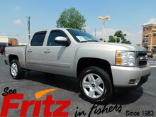 2008_Chevrolet_Silverado 1500_LT w/2LT_ Fishers IN