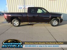 2008_Chevrolet_Silverado 1500_LT w/2LT_ Watertown SD