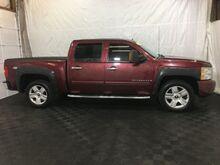 2008_Chevrolet_Silverado 1500_LT1 Crew Cab 4WD_ Middletown OH