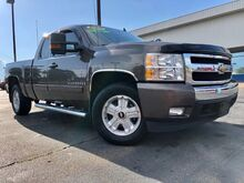 2008_Chevrolet_Silverado 1500_LT1 Ext. Cab Short Box 2WD_ Jackson MS
