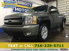 2008_Chevrolet_Silverado 1500_LTZ 4WD Ext Cab w/Heated Leather_ Buffalo NY