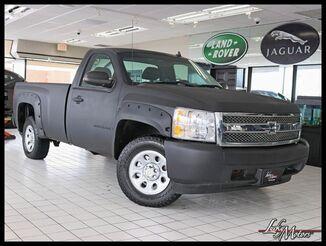 2008_Chevrolet_Silverado 1500_Work Truck 4WD_ Villa Park IL