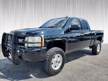 2008_Chevrolet_Silverado 1500_Work Truck_ Columbus GA
