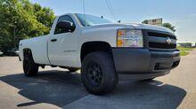 2008_Chevrolet_Silverado 1500_Work Truck_ Georgetown KY