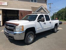 2008_Chevrolet_Silverado 2500HD_LT w/1LT_ East Windsor CT