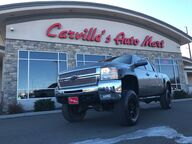 2008 Chevrolet Silverado 2500HD LT w/2LT Grand Junction CO