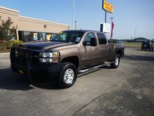2008_Chevrolet_Silverado 2500HD_LTZ_ Killeen TX
