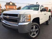 2008_Chevrolet_Silverado 2500HD_Work Truck_ Whitehall PA