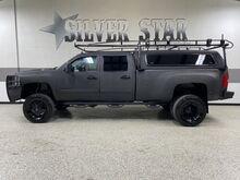 2008_Chevrolet_Silverado 3500HD_DRW LTZ 4WD Duramax ProLift_ Dallas TX