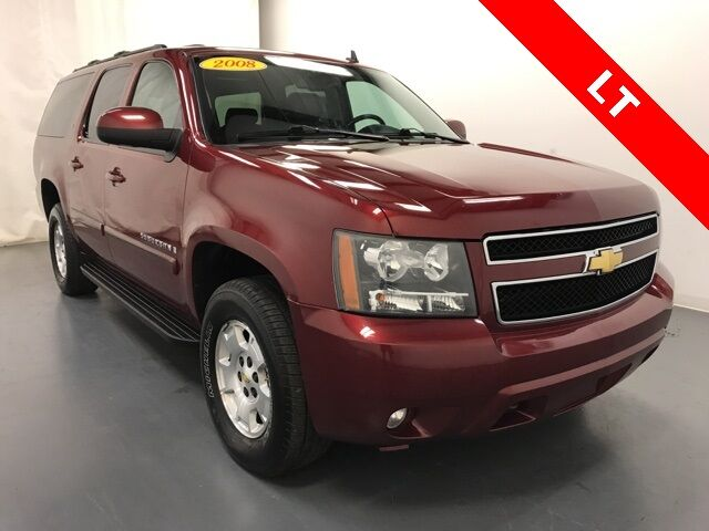 2008 Chevrolet Suburban 1500 LT Holland MI