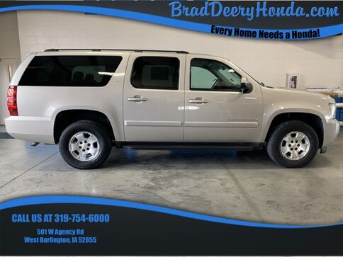 2008_Chevrolet_Suburban 1500_LT_ West Burlington IA