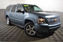 2008_Chevrolet_Suburban 1500_LTZ_ Seattle WA