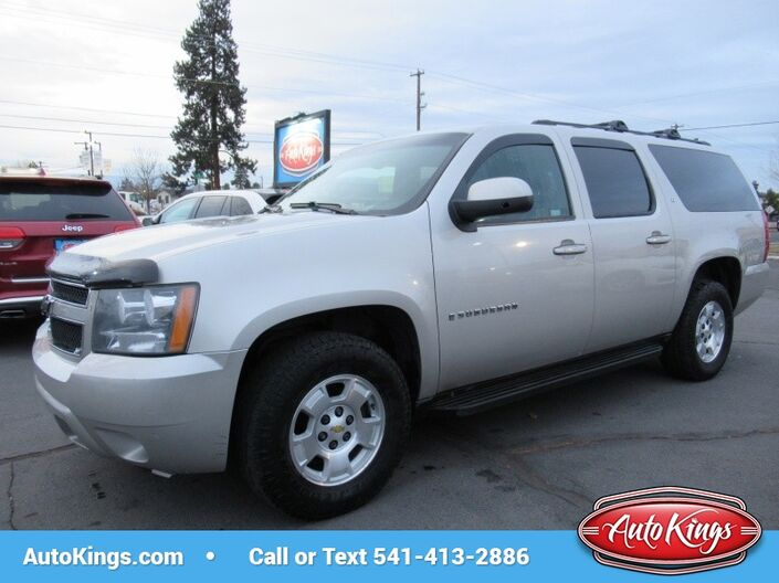 2008 Chevrolet Suburban 4WD 4dr 1500 LT w/1LT Bend OR
