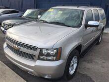 2008_Chevrolet_Suburban_LS 1500 4WD_ Austin TX