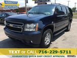 2008 Chevrolet Suburban LT 4WD w/Heated Leather