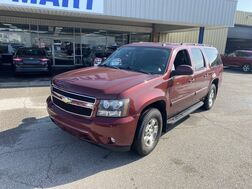 2008_Chevrolet_Suburban_LT w/1LT_ Cleveland OH