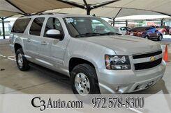 2008_Chevrolet_Suburban_LT w/2LT_ Plano TX