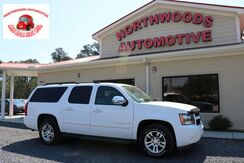 2008_Chevrolet_Suburban_LT w/3LT_ North Charleston SC