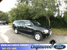 2008_Chevrolet_Suburban_LTZ_ Englewood FL