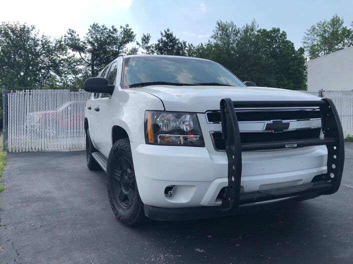 2008 Chevrolet Tahoe  Richmond KY