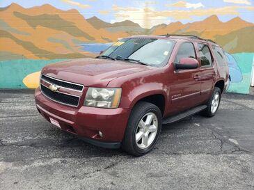 2008_Chevrolet_Tahoe_2LT_ Saint Joseph MO