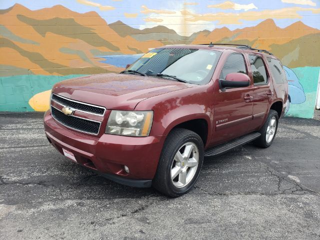 2008 Chevrolet Tahoe 2LT Saint Joseph MO
