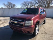 2008_Chevrolet_Tahoe_Commercial_ Gainesville TX