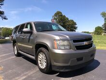 2008_Chevrolet_Tahoe Hybrid_4d SUV 4WD_ Outer Banks NC