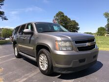 Chevrolet Tahoe Hybrid 4d SUV 4WD 2008