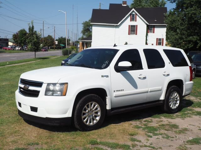 2008 Chevrolet Tahoe Hybrid Indianapolis IN