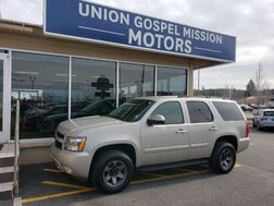 2008_Chevrolet_Tahoe_LS 4WD_ Spokane Valley WA