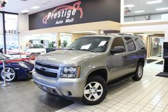 2008_Chevrolet_Tahoe_LS_ Cuyahoga Falls OH