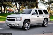 2008 Chevrolet Tahoe LS Fully Serviced & Inspected Smogged and Ready to Go!
