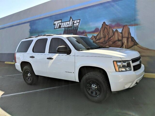 2008 Chevrolet Tahoe LS Apache Junction AZ