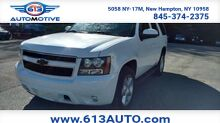 2008_Chevrolet_Tahoe_LT 2WD_ Ulster County NY