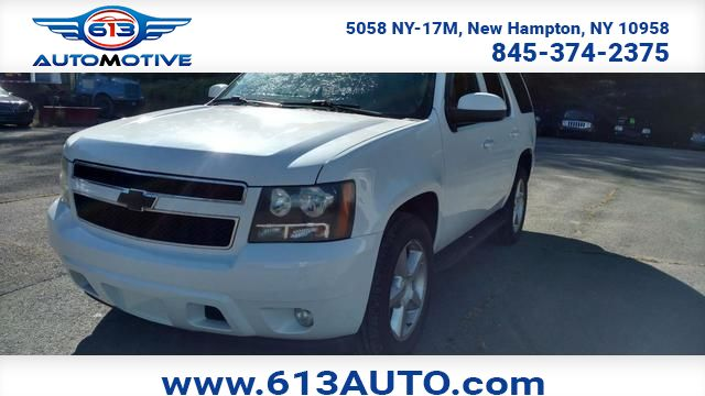 2008 Chevrolet Tahoe LT 2WD Ulster County NY