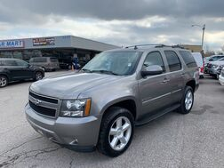 2008_Chevrolet_Tahoe_LT w/1LT_ Cleveland OH