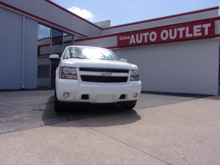 2008 Chevrolet Tahoe LT w/1LT Lexington KY