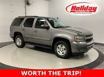 2008 Chevrolet Tahoe LT with 1LT