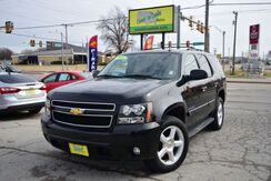 2008_Chevrolet_Tahoe_LT1 4WD_ Houston TX
