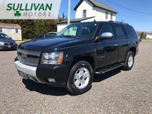 2008_Chevrolet_Tahoe_LT1 4WD_ Woodbine NJ