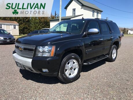 2008 Chevrolet Tahoe LT1 4WD Woodbine NJ