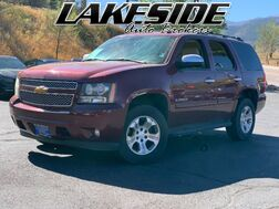 2008_Chevrolet_Tahoe_LT2 4WD_ Colorado Springs CO