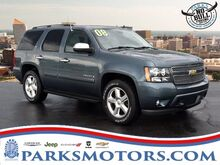 2008_Chevrolet_Tahoe_LTZ_ Wichita KS