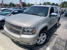 2008_Chevrolet_Tahoe_LTZ_ Decatur AL