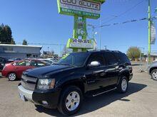 2008_Chevrolet_Tahoe_LTZ_ Eugene OR