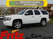 2008_Chevrolet_Tahoe_LTZ_ Fishers IN