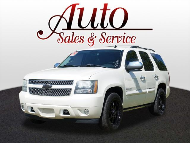 2008 Chevrolet Tahoe LTZ Indianapolis IN