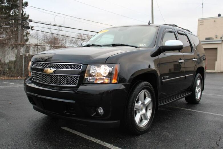 2008 Chevrolet Tahoe LTZ New Castle DE