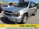 2008 Chevrolet TrailBlazer 3LT